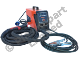 CUT50 50amp Pilot Pro Plasma Cutter PP51 21mm Clean Cut