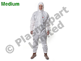3M 4515 Disposable Suit Type 5/6 - Medium PP20011