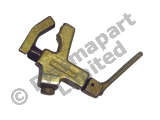Earth Clamp - CC11 Screw Type - 600A PP23075