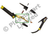 Profax Torch Lower Body AEC-404 PP23104