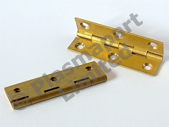 High Quality Brass Hinges Pack of 2 PP12501