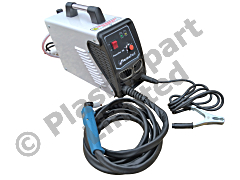 PlasmaOne Premium 40Amp 14mm Cut HF Start Plasma Cutter PP44