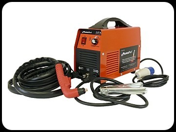 CUT40 40amp HF-Start Plasma Cutter