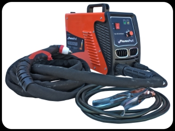 CUT25 25amp Air Start Plasma Cutter