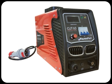 CUT60 Industricut 60A Plasma Cutter